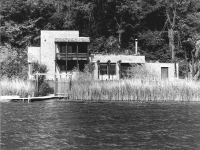 Haus am Kalterer See 01